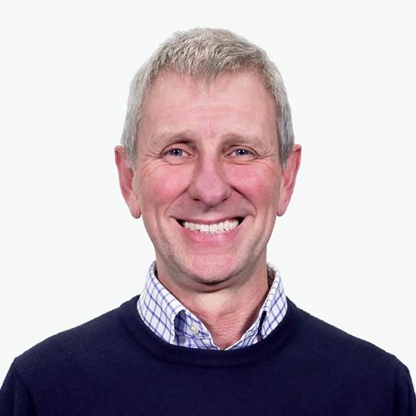 Executive Coach Glen Cave